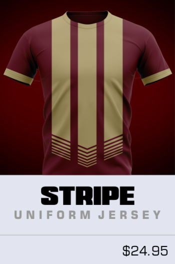 New Stripe Jersey Thumbnail